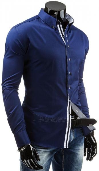 Vyriški marškiniai Nate Paveikslėlis 1 iš 6 310820034358