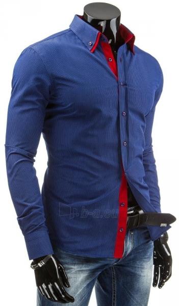 Vyriški marškiniai Neal Paveikslėlis 1 iš 6 310820034359