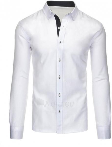 Vyriški marškiniai Newt Paveikslėlis 1 iš 7 310820034360