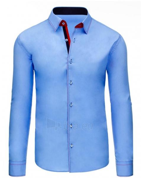 Vyriški marškiniai Nick Paveikslėlis 1 iš 7 310820043464