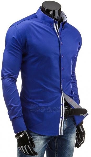 Vyriški marškiniai Niles Paveikslėlis 1 iš 6 310820034361