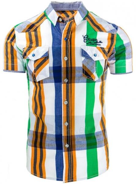 Vyriški marškiniai Oakmont (Oranžiniai) Paveikslėlis 1 iš 2 310820034539