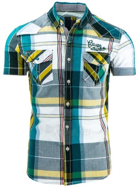 Vyriški marškiniai Oakmont (Žali) Paveikslėlis 1 iš 2 310820034540