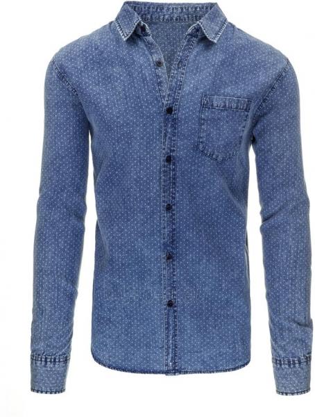 Vyriški marškiniai Ora Paveikslėlis 1 iš 7 310820034393