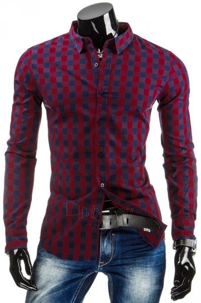Vyriški marškiniai Orville Paveikslėlis 1 iš 6 310820034392