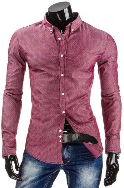 Vyriški marškiniai Oswald Paveikslėlis 1 iš 6 310820034395