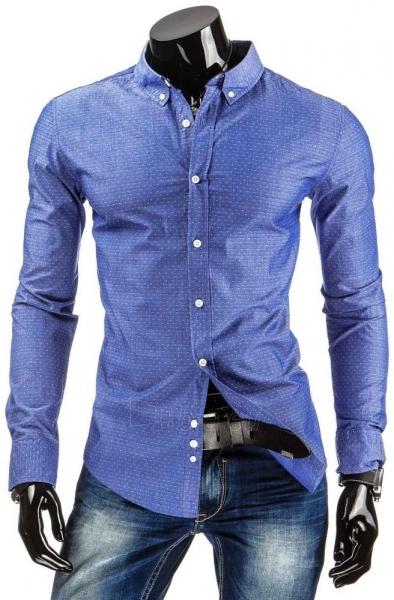 Vyriški marškiniai Otis Paveikslėlis 1 iš 6 310820034396