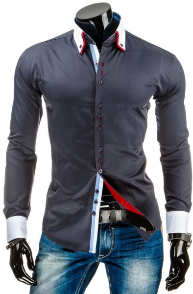 Vyriški marškiniai Otto Paveikslėlis 1 iš 6 310820043603