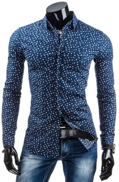 Vyriški marškiniai Percival Paveikslėlis 1 iš 6 310820031325