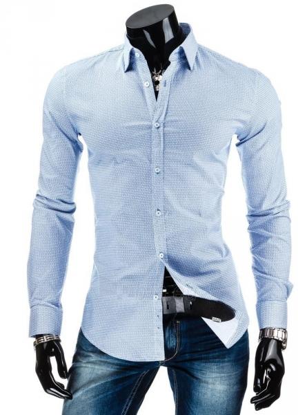 Vyriški marškiniai Phil Paveikslėlis 1 iš 6 310820034370