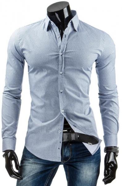 Vyriški marškiniai Philip Paveikslėlis 1 iš 6 310820034371