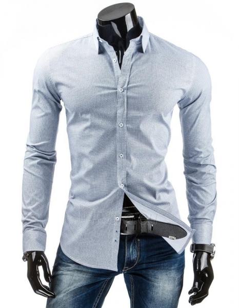 Vyriški marškiniai Phillip Paveikslėlis 1 iš 6 310820034372