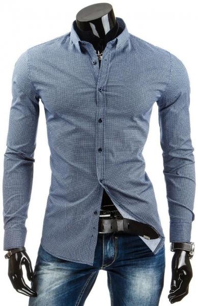 Vyriški marškiniai Raleigh Paveikslėlis 1 iš 6 310820034374