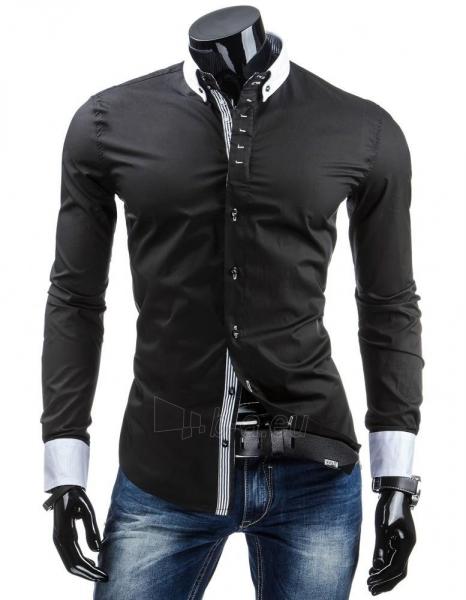 Vyriški marškiniai Ramsey Paveikslėlis 1 iš 6 310820034375