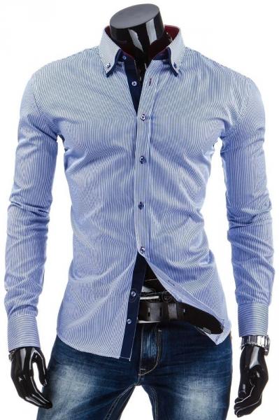 Vyriški marškiniai Raven Paveikslėlis 1 iš 6 310820034378