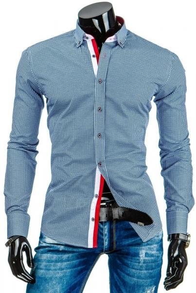 Vyriški marškiniai Riley Paveikslėlis 1 iš 6 310820034411