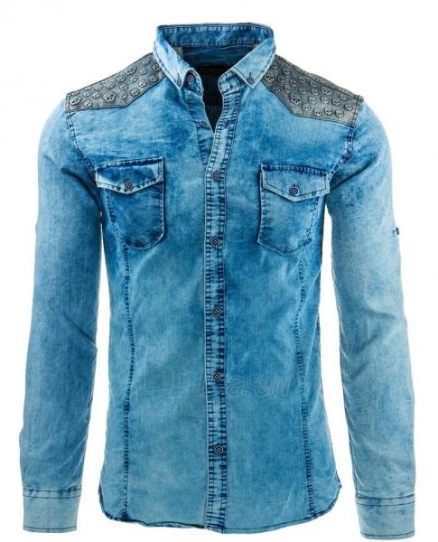 Vyriški marškiniai Ritzville Paveikslėlis 1 iš 2 310820034573