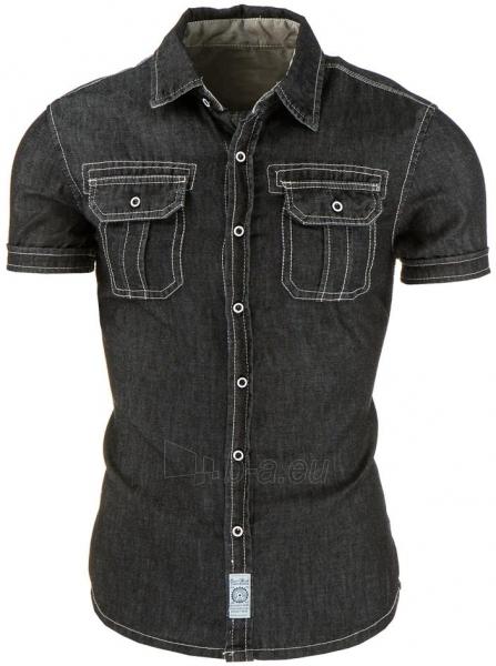 Vyriški marškiniai Roswel Paveikslėlis 1 iš 3 310820034537