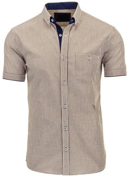Vyriški marškiniai Tombs (Rudi) Paveikslėlis 1 iš 2 310820034656