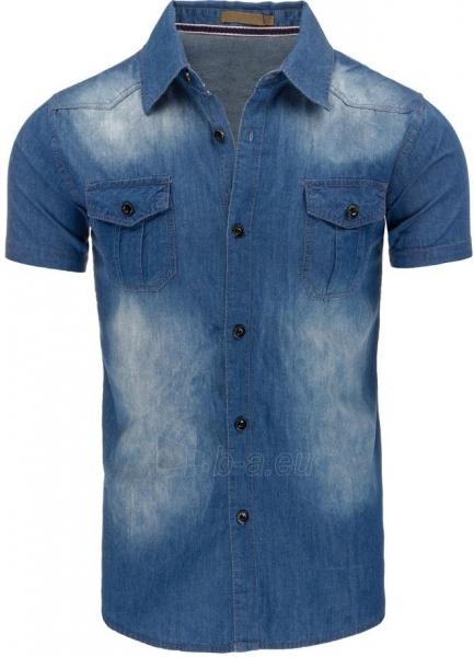 Vyriški marškiniai trumpomis rankovėmis Harper Paveikslėlis 1 iš 7 310820034383