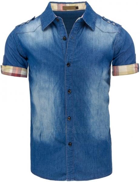 Vyriški marškiniai trumpomis rankovėmis Hayden Paveikslėlis 1 iš 7 310820034380