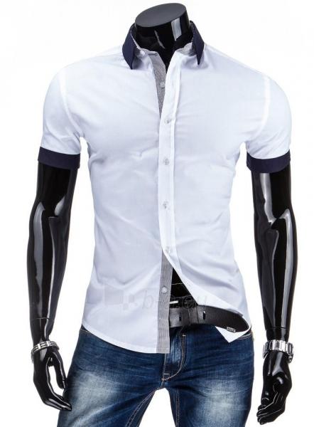 Vyriški marškiniai trumpomis rankovėmis Heidi Paveikslėlis 1 iš 6 310820042345