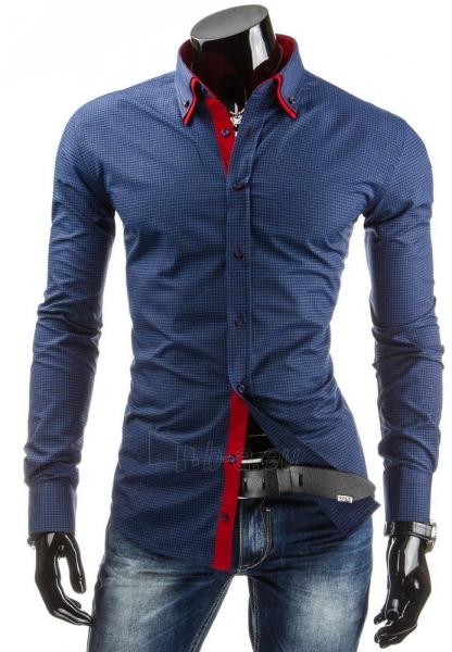 Vyriški marškiniai Paveikslėlis 1 iš 6 310820033124
