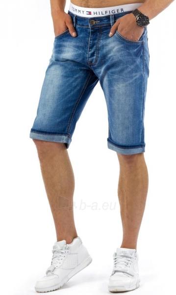 Vyriški šortai Mario Paveikslėlis 1 iš 6 310820035406