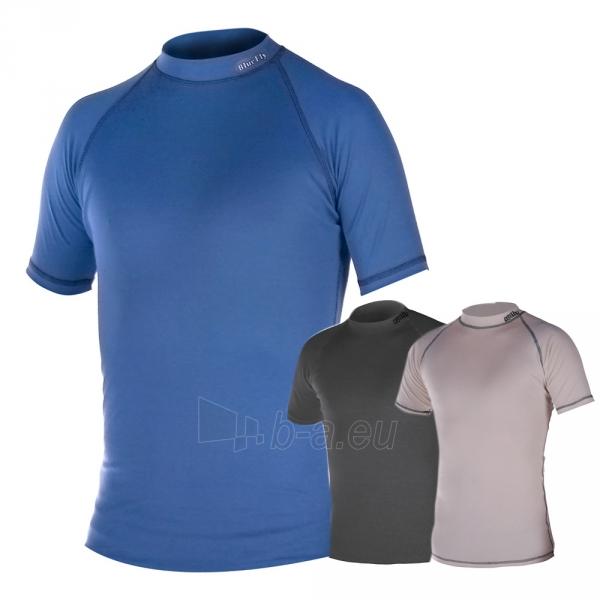Vyriški termo marškinėliai BLUE FLY TERMO PRO Paveikslėlis 1 iš 6 300660000259