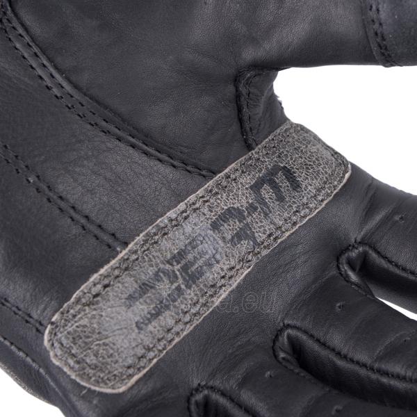 Vyriškos odinės moto pirštinės W-TEC Davili GID-16034 Paveikslėlis 2 iš 6 310820218056