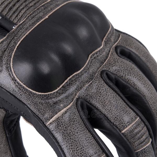 Vyriškos odinės moto pirštinės W-TEC Davili GID-16034 Paveikslėlis 3 iš 6 310820218056