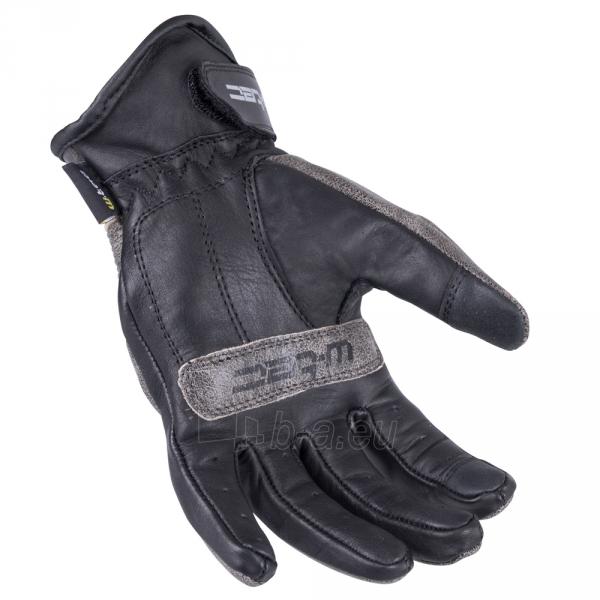 Vyriškos odinės moto pirštinės W-TEC Davili GID-16034 Paveikslėlis 6 iš 6 310820218056