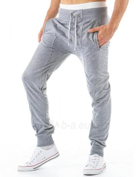 Vyriškos sportinės kelnės Jasper Paveikslėlis 1 iš 6 310820043439