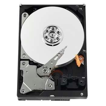 WD AV-GP 250GB 3.5'' SATA2 IP 16MB Paveikslėlis 1 iš 1 250255510281