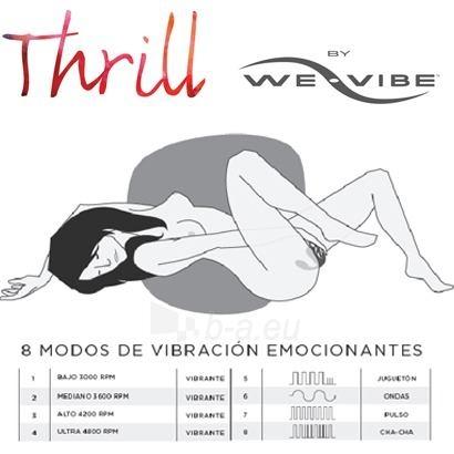 We - Vibe Thrill Paveikslėlis 4 iš 4 310820022280