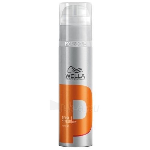 Wella Pearl Styler Styling Gel Cosmetic 100ml Paveikslėlis 1 iš 1 250832500207