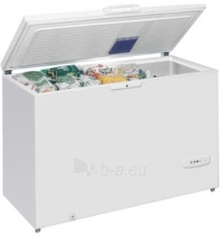 Box freezer Whirlpool WHM 3911 Paveikslėlis 1 iš 1 250116002710