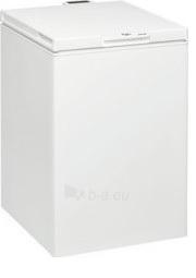 Freezer Whirlpool WHS 1421 Paveikslėlis 1 iš 1 250116002711