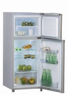 Refrigerator-freezer Whirlpool WTE 1611 IS Paveikslėlis 1 iš 2 250116002719