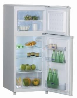 Refrigerator-freezer Whirlpool WTE 1611 W Paveikslėlis 1 iš 2 250116002720