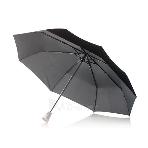 XD Desing Ekologiškas skėtis Brolly, balta rankena Paveikslėlis 1 iš 6 30101500004