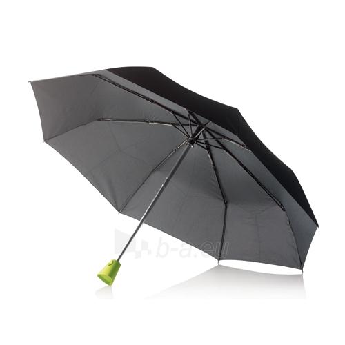 XD Desing Ekologiškas skėtis Brolly, žalia rankena Paveikslėlis 1 iš 6 30101500003