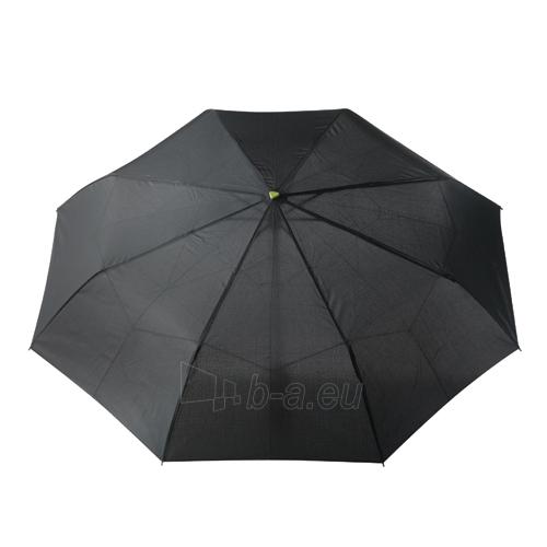 XD Desing Ekologiškas skėtis Brolly, žalia rankena Paveikslėlis 3 iš 6 30101500003