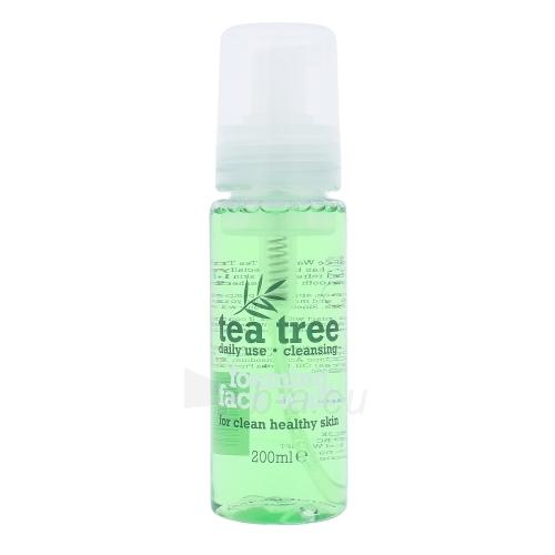 Xpel Tea Tree Foaming Face Wash Cosmetic 200ml Paveikslėlis 1 iš 1 310820045345