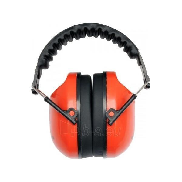 YATO Apsauginės ausinės 26db (MEIYT-7462) Paveikslėlis 1 iš 1 224608100009