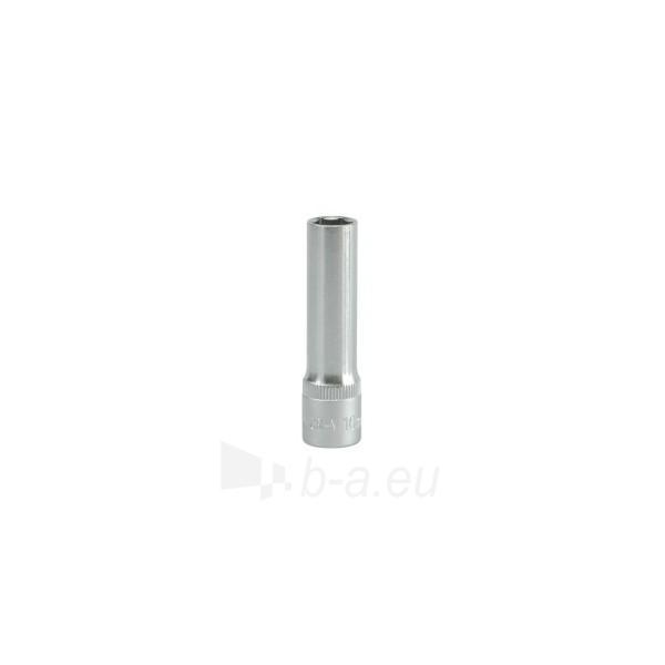 YATO Galvutė ilga 3/8'' 10 mm Paveikslėlis 1 iš 1 300458000486