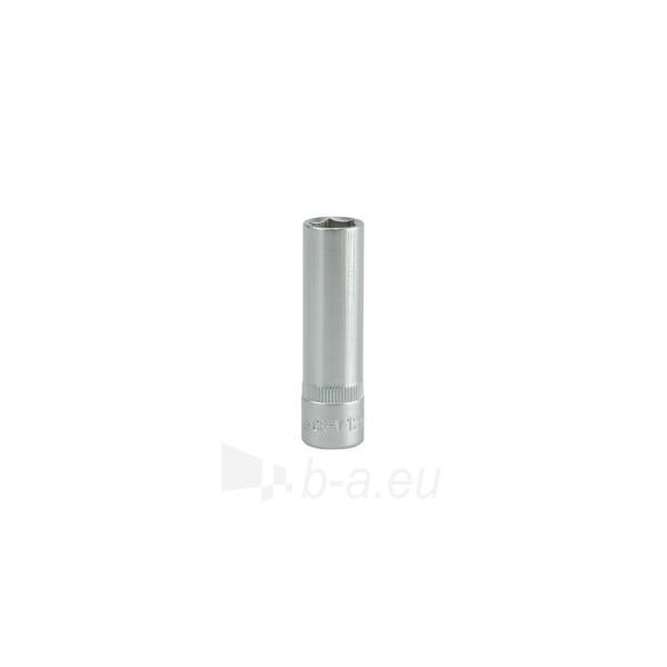 YATO Galvutė ilga 3/8'' 12 mm Paveikslėlis 1 iš 1 300458000488