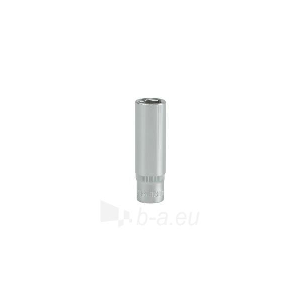 YATO Galvutė ilga 3/8'' 13 mm Paveikslėlis 1 iš 1 300458000489