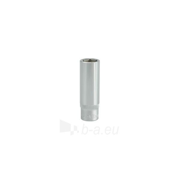 YATO Galvutė ilga 3/8'' 15 mm Paveikslėlis 1 iš 1 300458000491