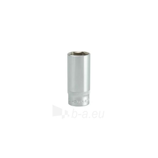 YATO Galvutė ilga 3/8'' 21 mm Paveikslėlis 1 iš 1 300458000497